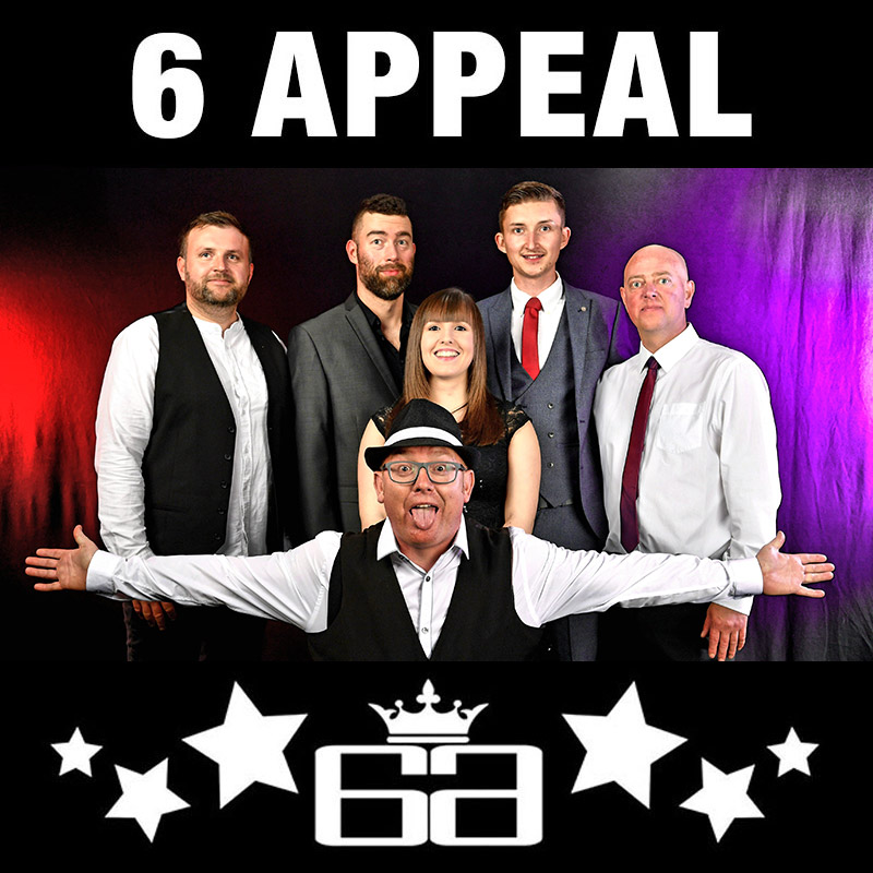 6 Appeal band Midlands