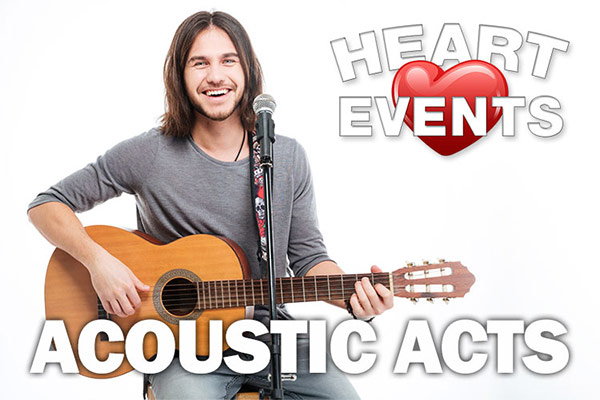 Acoustic Acts