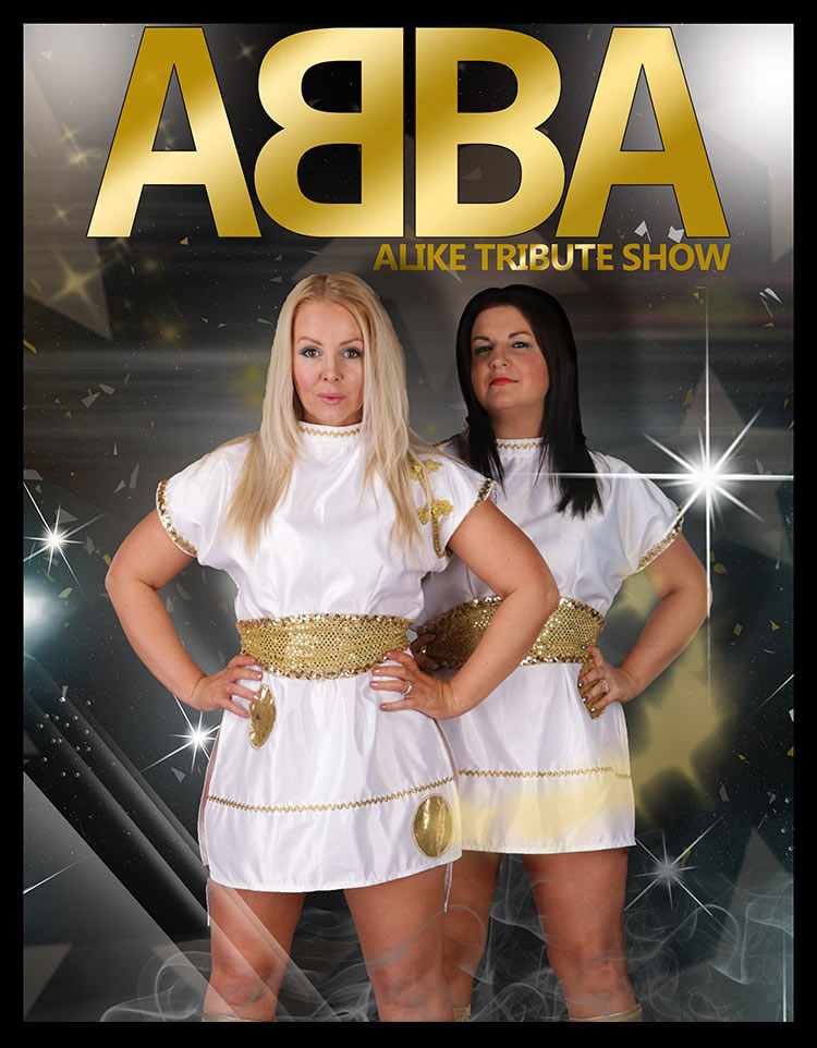 Abba Tribute ABBA-A-LIKE