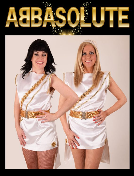 Abba Tribute - Abbasolute
