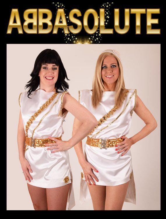 Abba Tribute - Abbasolute