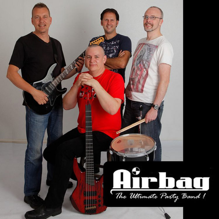 Airbag party band
