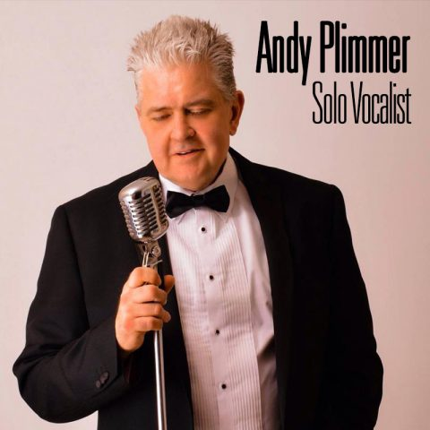 Andy Plimmer - Solo Vocalist