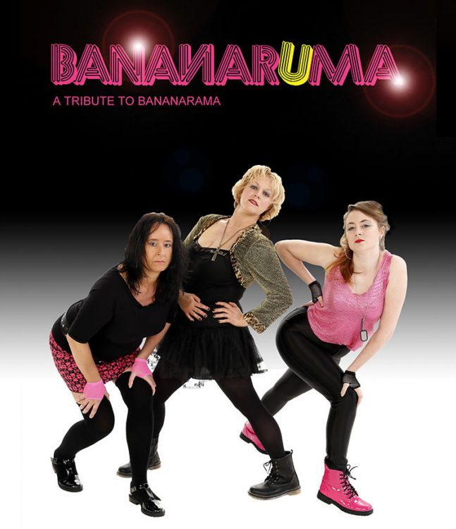 Bananarama Tribute by Bananaruma