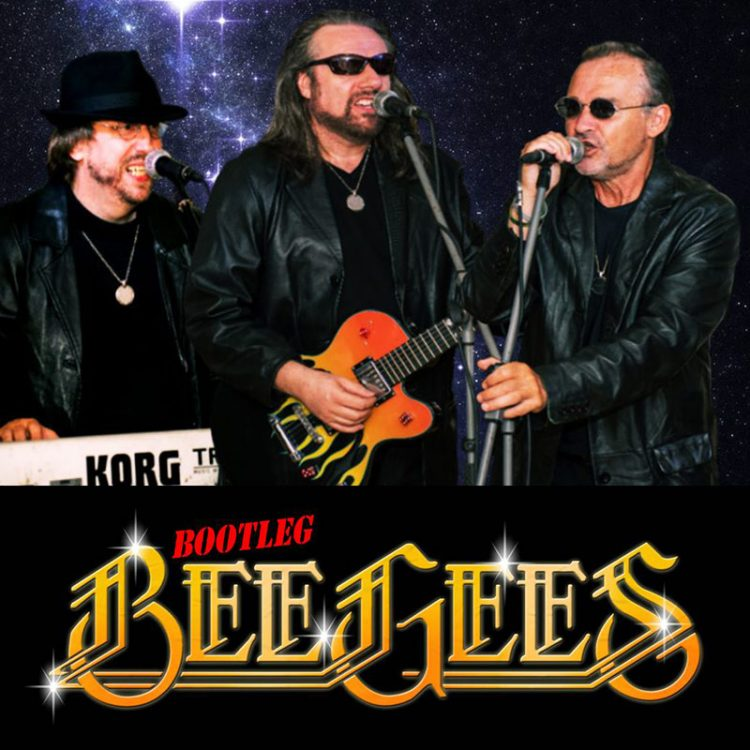 Bee Gees Tribute - Bootleg Bee Gees