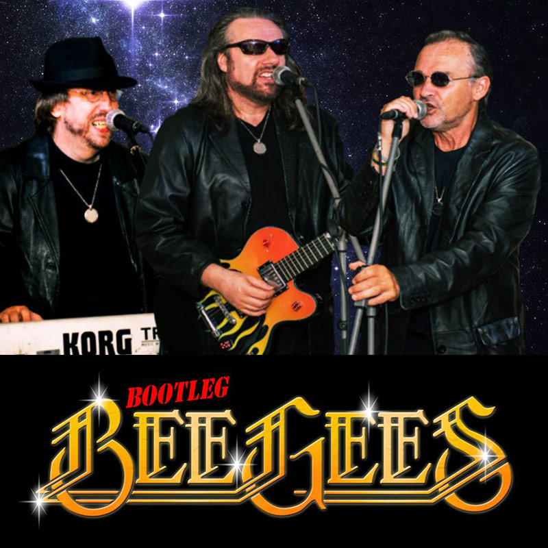 Bee Gees Tribute - Bootleg Bee Gees - Midlands