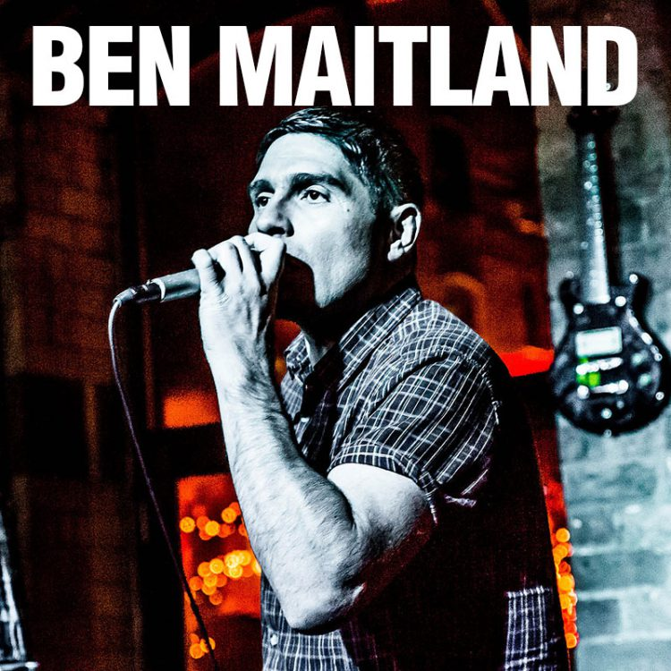 Ben-Maitland