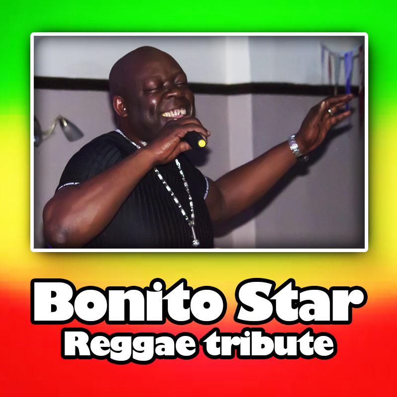 Bonito Star - Solo Reggae Tribute
