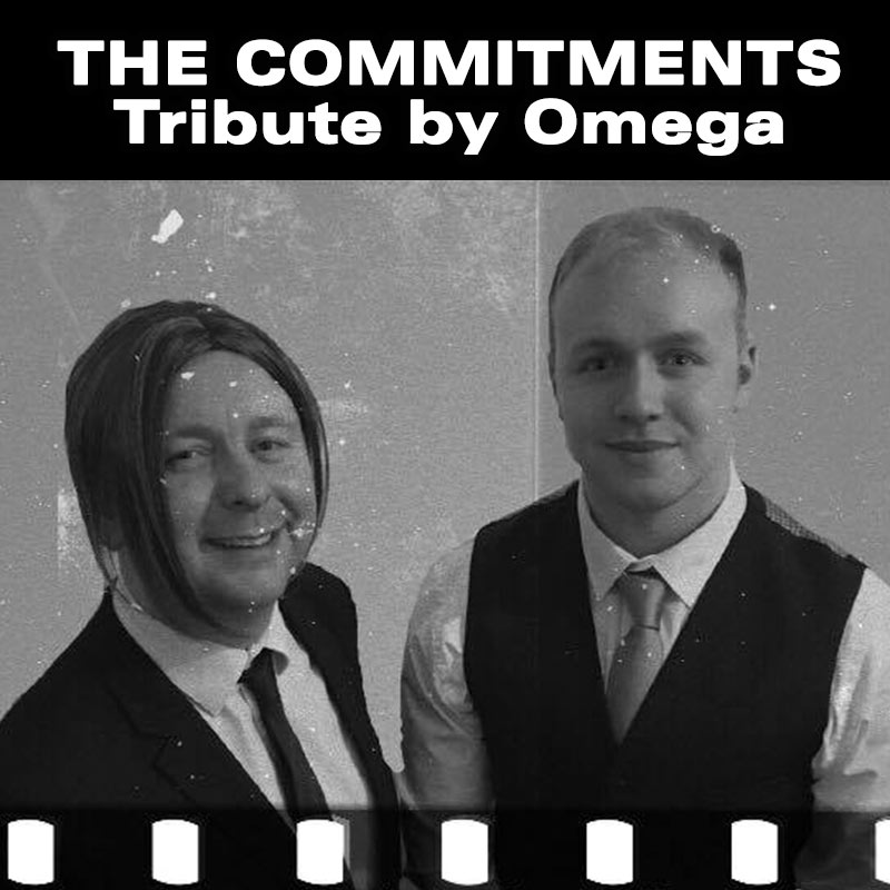 Commitments Tribute by Omega