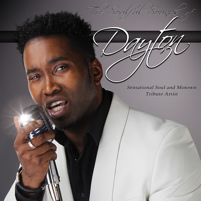 Dayton - Solo Vocalist