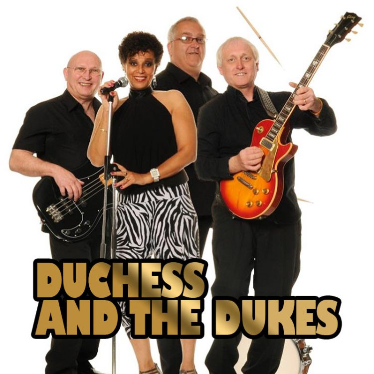 Duchess and the Dukes