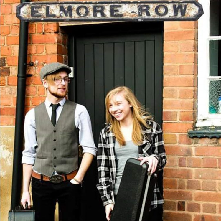 Elmore Row - Acoustic Duo