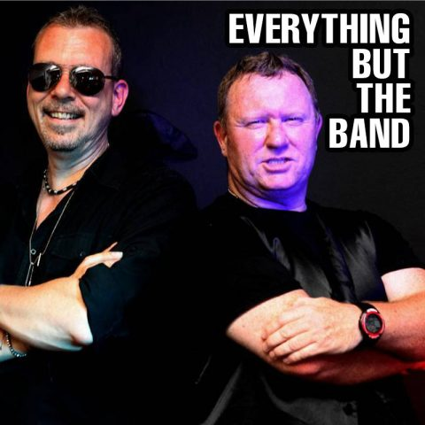 Everything But The Band