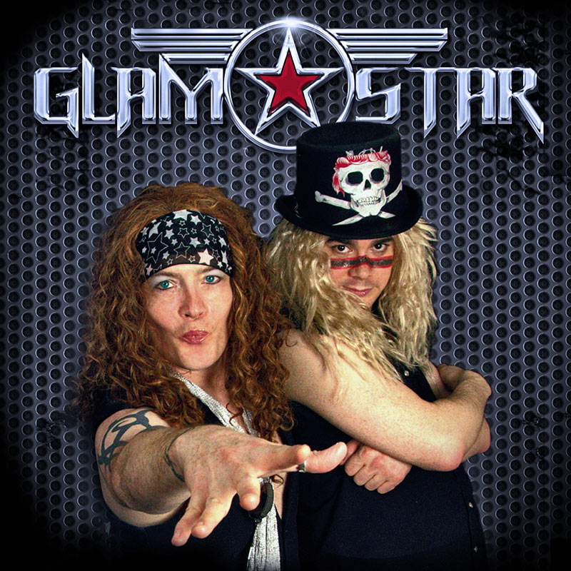 GlamStar - 70s Duo