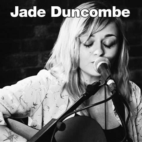 Jade Duncombe