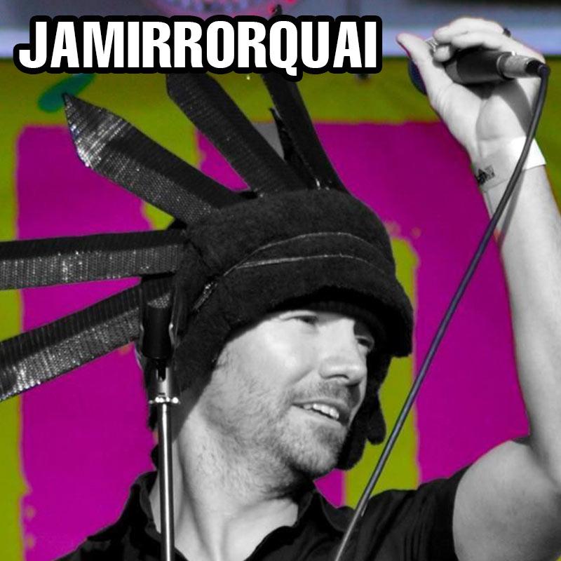 Jamirrorquai - Jamiroquai Tribute