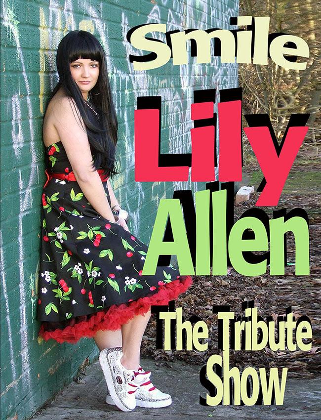 Lily Allen Tribute