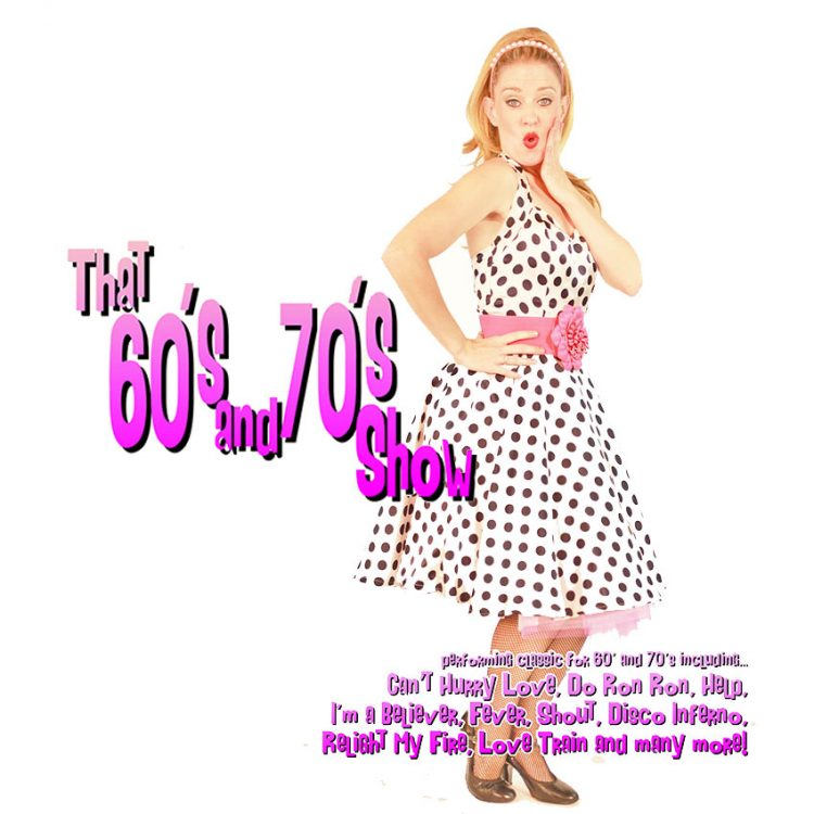 Jo Lennard - That 60s and 70s Show