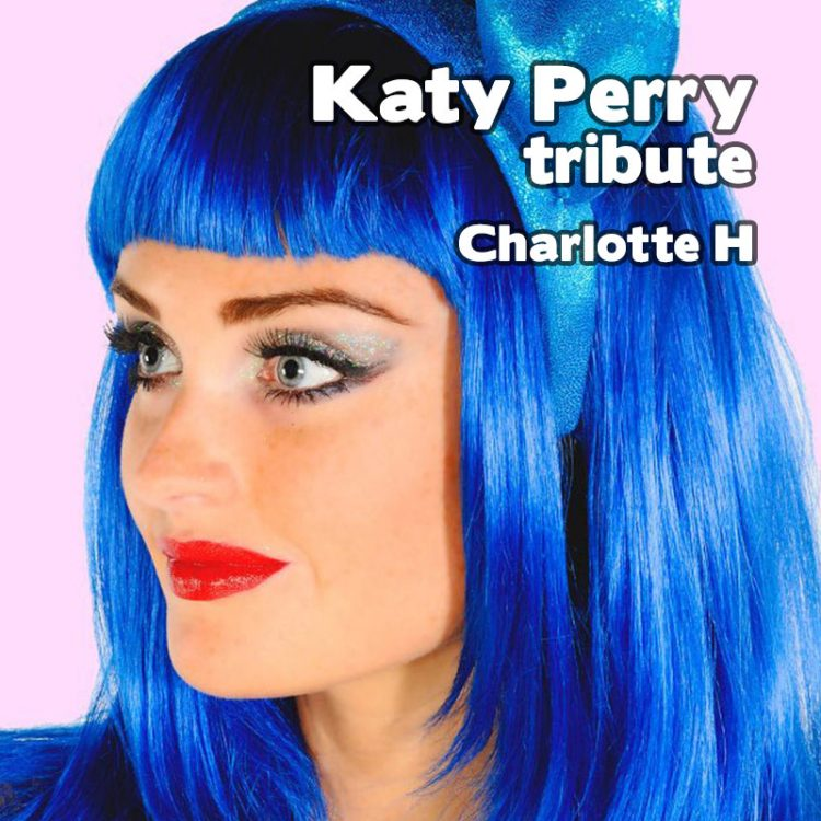 Katy Perry Tribute by Charlotte H