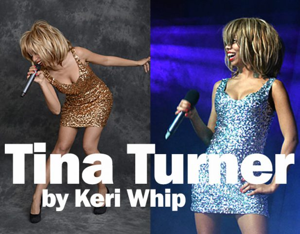 Tina Turner Tribute