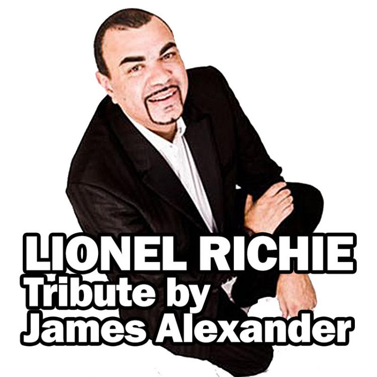 Lionel Richie Tribute by James Alexander