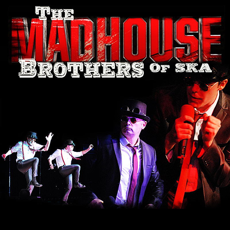 Madhouse Brothers