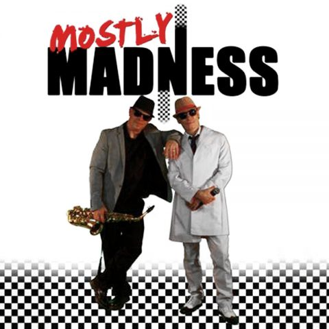 Madness Tribute by Mostly Madness