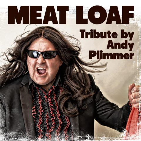 Meat Loaf Tribute by Andy Plimmer