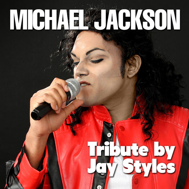 Michael Jackson Tribute by Jay Styles