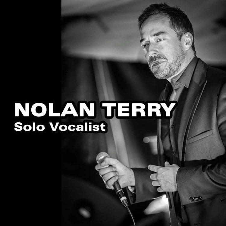 Nolan Terry - Solo Vocalist