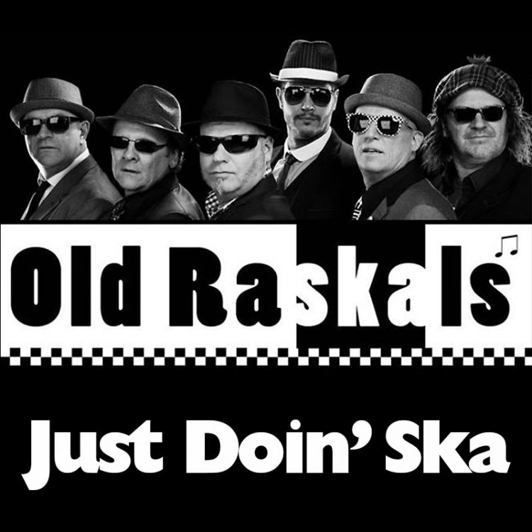 Old Raskals Ska tribute