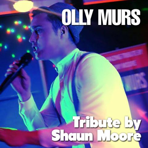 Olly Murs Tribute by Shaun Moore