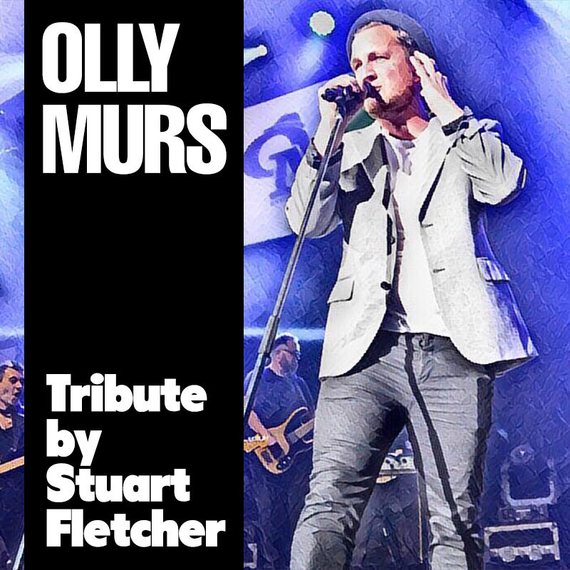 Olly Murs Tribute by Stuart Fletcher