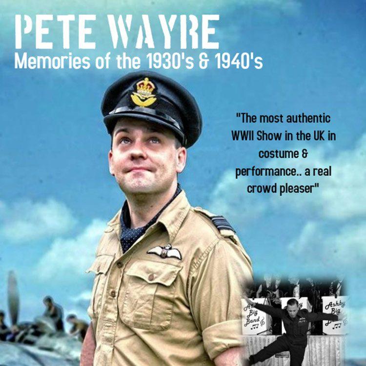 PETE-WAYRE-40s-SHOW