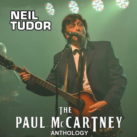 Paul McCartney Tribute by Neil Tudor