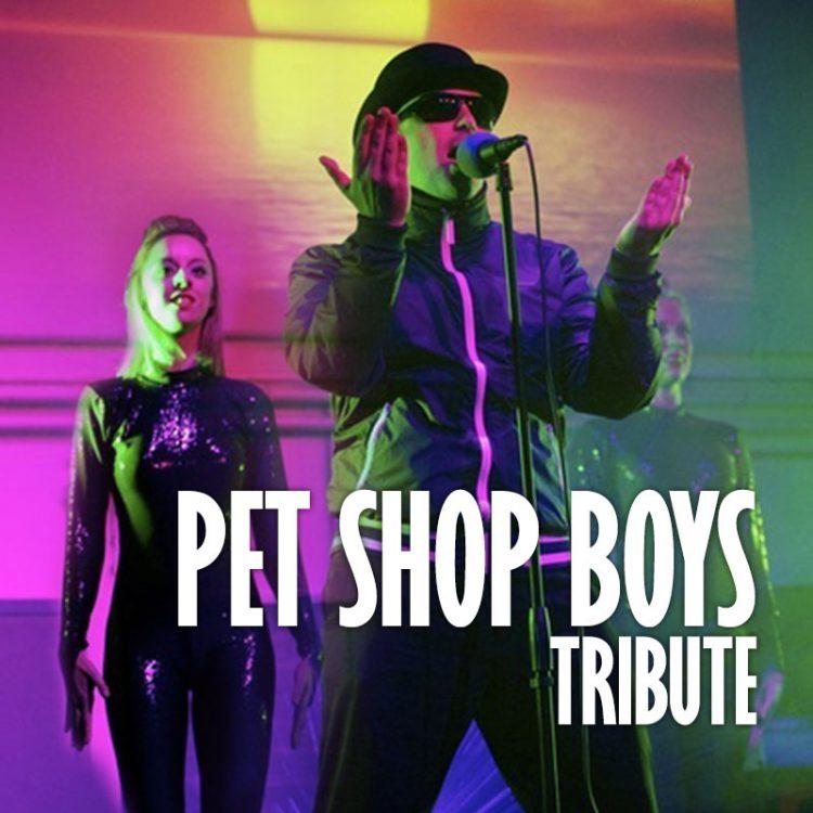 Pet Shop Boys Tribute