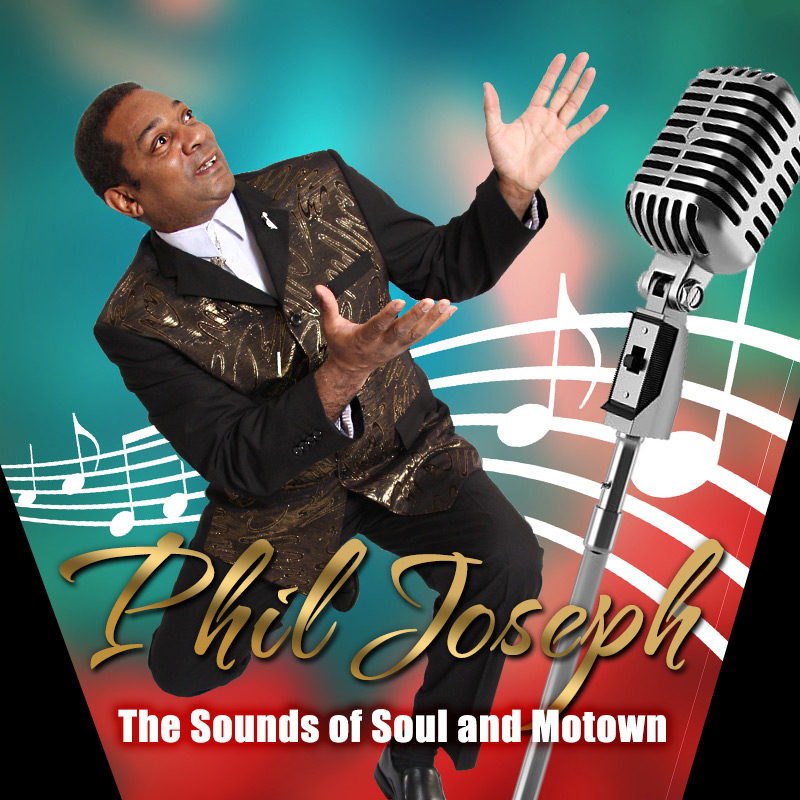 Phil Joseph - The Sounds of Soul and Motown