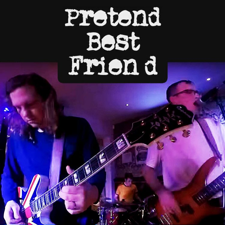 Pretend Best Friend