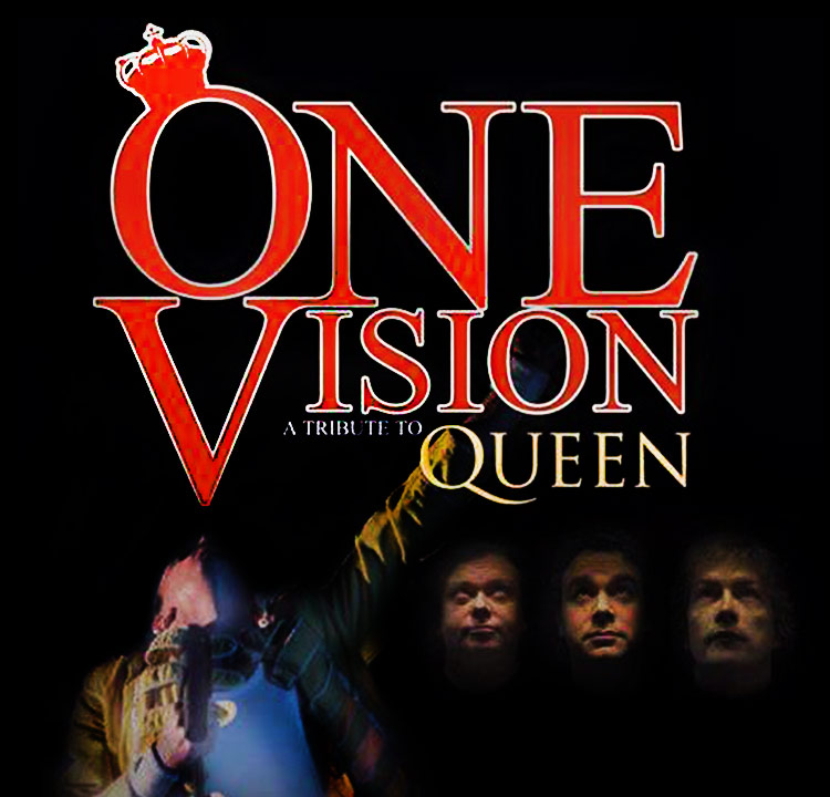 Queen Tribute Band - One Vision