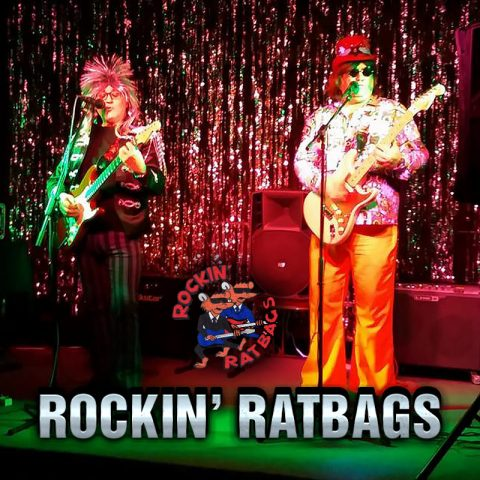 Rockin' Ratbags