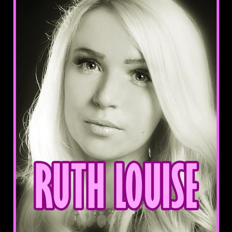 Ruth Louise vocalist
