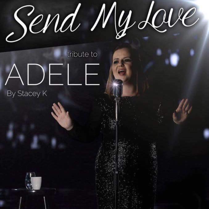 Adele Tribute