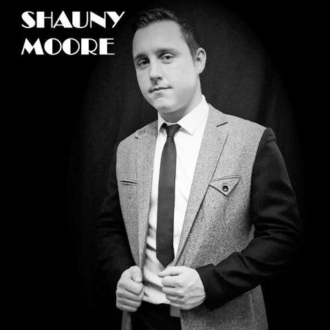 Shauny Moore Swing Show