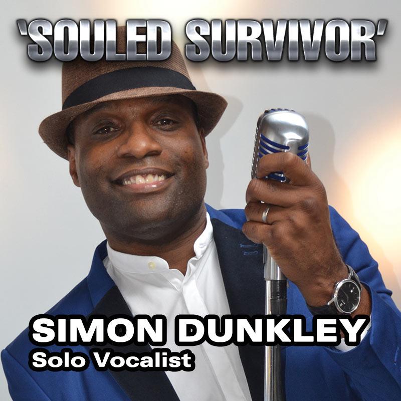 Simon Dunkley - Souled Survivor