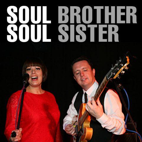 Soul Brother Soul Sister
