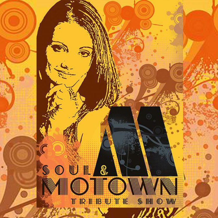 Soul and Motown Show by Jenny Whittingham