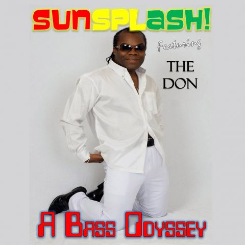 Sunsplash Reggae tribute