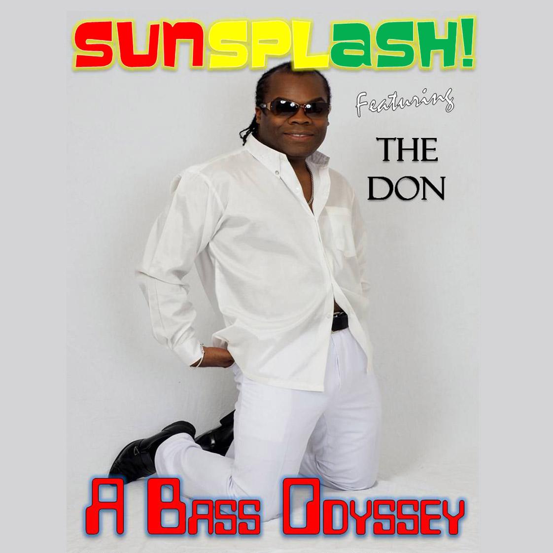 Sunsplash! Reggae tribute