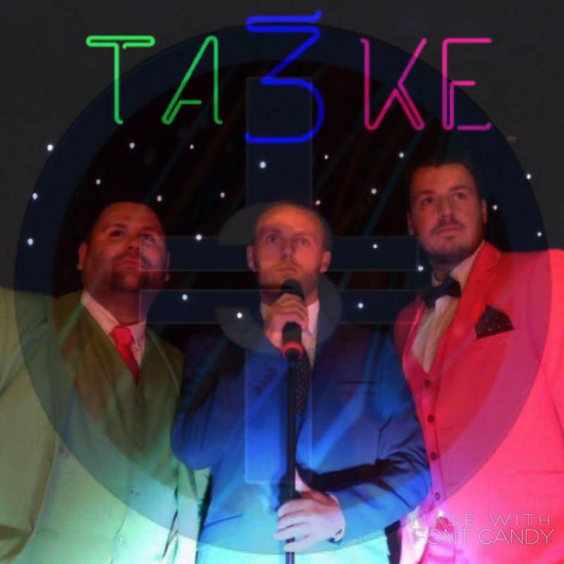 Take That Tribute by Ta3ke