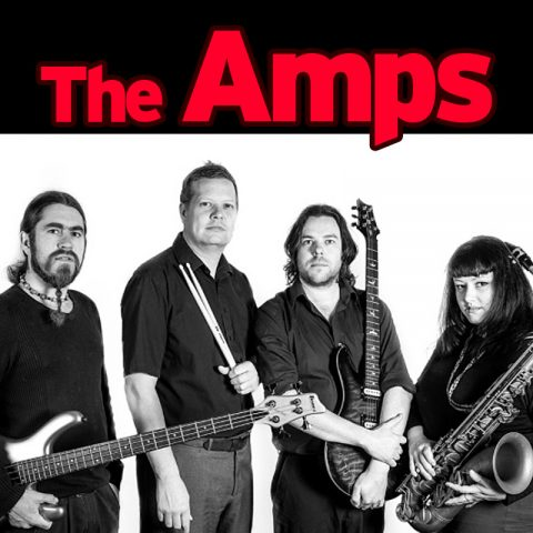The Amps - party band